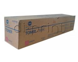 Тонер TN615 M Konica Minolta bizhub C8000 (A1DY350, TN-615 magenta)