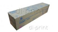 Тонер красный (magenta) Konica Minolta bizhub bizhub Press C1100/C1085 (A5E7350) TN-622M