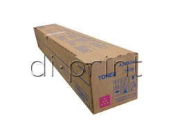 Тонер TN619 M Konica Minolta bizhub C1060/C1070 (A3VX350, TN-619 magenta)