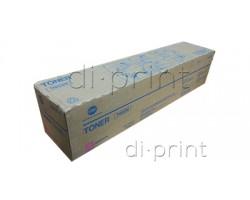 Тонер TN622 M Konica Minolta bizhub C1100/C1085 (A5E7350, TN-622 magenta)