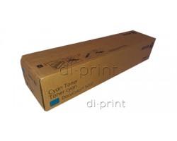 Тонер Xerox DC 5000 синий (cyan) (006R01252)