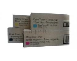 Комплект тонеров Xerox WC 7120/7125/7220/7225 CMYK (006R01461-006R01464)