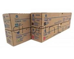 Комплект тонеров TN620 Konica Minolta AccurioPress C2060/C2070 (CMYK)
