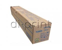 Тонер TN619 Y Konica Minolta bizhub C1060/C1070 (A3VX250, TN-619 yellow)