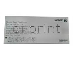 Контейнер отработанного тонера Xerox Color 550/560/570, C60/C70 (toner waste container) (008R12990)