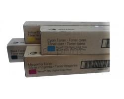 Комплект тонеров Xerox DC 700/700i/770 CMYK (006R01379-006R01382)
