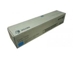 Тонер Xerox DC 7002/8002/8080 синий (cyan) (006R01558)