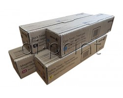 Комплект тонеров Xerox Versant 2100/3100 (006R01634-006R01637)