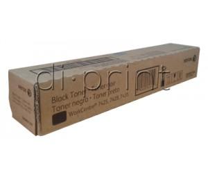 Тонер Xerox WC 7425/7428/7435 черный (black)(006R01399, 006R01391)