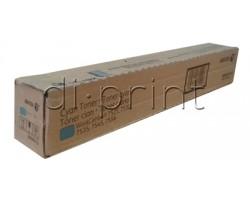 Тонер Xerox WC 7525/7535/7545/7556 синий (cyan) (006R01520, 006R01512)