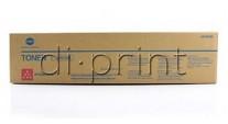 Тонер TN-613 magenta Konica Minolta bizhub С452/C552/C652 (A0TM350)