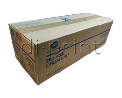 Фотобарабан (drum unit) DU103 Konica Minolta bizhub C8000 (A22C0Y1, DU-103)